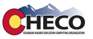 Colorado Higher Ed Computing Organization